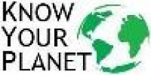 KnowYourPlanet
