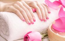 NVQ Level 3 Beauty Therapy Massage