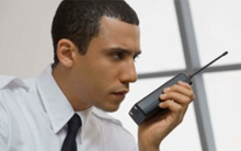 Intermediate Apprenticeship in Providing Security Services: Site Workplace