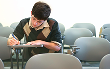 TEACHING ASSISTANT - LEVEL 2 COURSE