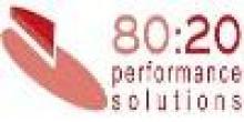 80:20 Performance Solutions Ltd