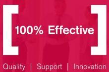 100% Effective Ltd