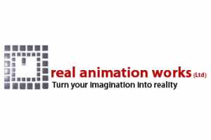 Real Animation Works Ltd