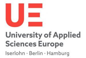 University of Applied Sciences Europe (UE)