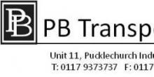 P B Driver Training