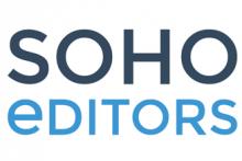 Soho Editors Training