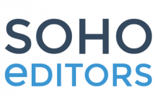 Soho Editors Training