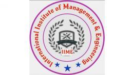 International Institute of Management & Engineering