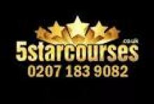 5 Star Courses