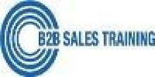 B2B Sales Training