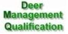 Deer Management Qualification