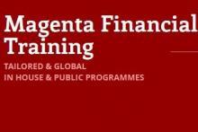 Magenta Financial Training