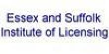 Essex and Suffolk Institute of Licensing