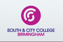 South & City College Birmingham