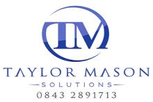 Taylor Mason Training