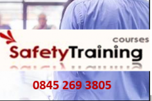 Safety Training Courses