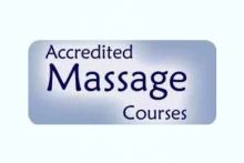 Accredited Massage Courses