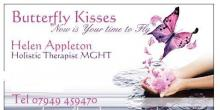 Butterfly Kisses Holistic Therapy