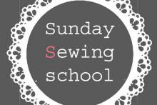 Sunday Sewing School