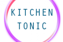Kitchen Tonic (Training Centre)