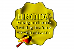 HRODC Postgraduate Training Institute