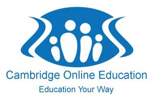 Cambridge Online Education