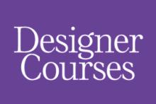 Designer Courses