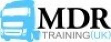 MDR Training UK