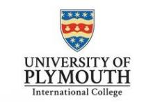 Plymouth University International College