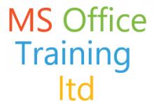 Microsoft Office Training Limited