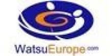 Watsu Europe - AquaTerra Training Institute
