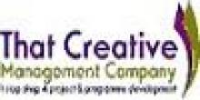 That Creative Management Company