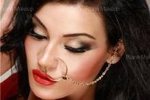 Riana's School of Makeup