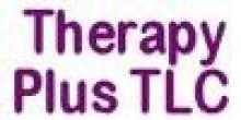 Therapy Plus TLC