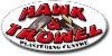 Hawk & Trowel Italian Plaster