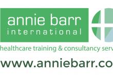 Annie Barr International