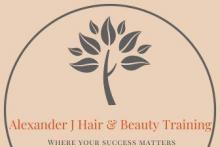 Alexander J Hair & Beauty Training