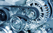 HNC Mechanical Engineering Yr 1 HGS80021