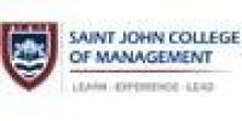 Saint John College of Management