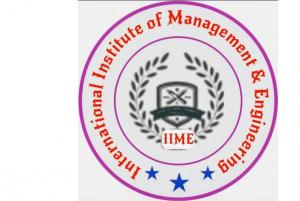 International Institute of Management & Engineering