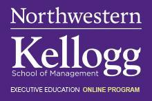 Kellogg Executive Education