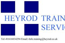 Heyrod Training Services