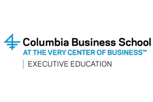 Columbia Business School Executive Education