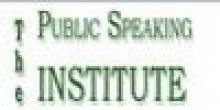 The Public Speaking Institute