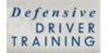 Defensive Driver Training