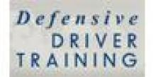 Defensive Driver Training