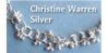 Christine Warren Silver