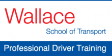 Wallace HGV LGV PCV Forklift DRIVER CPC Training School