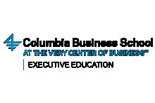 Columbia Business School Executive Education