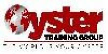 Oyster Training Group Ltd